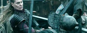Vikings: Gunnhild muss gegen die Russen alles geben