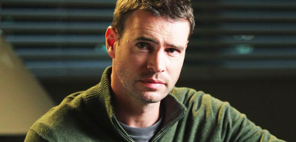 Greys Anatomy Tode Scott Foley Als Henry Burton
