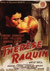 Thérèse Raquin – Du sollst nicht ehebrechen