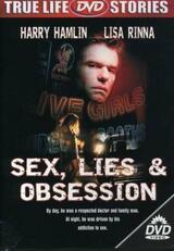 Lügen, Sex und Leidenschaft - Poster