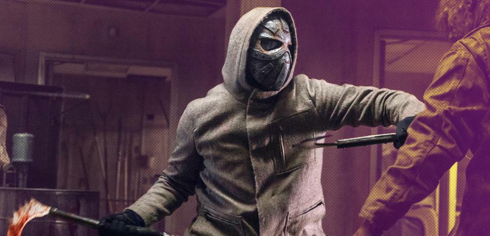 The Walking Dead Staffel 10: Im neuen Trailer trifft Negan auf seine tote Frau