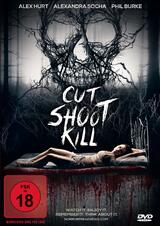 Cut, Shoot, Kill - Poster