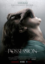 Possession - Das Dunkle in dir - Poster