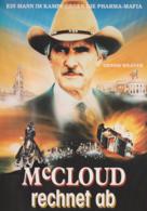 McCloud rechnet ab