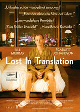 Lost in Translation - Poster