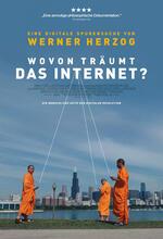 Wovon träumt das Internet? Poster