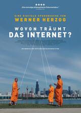 Wovon träumt das Internet? - Poster