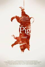 Pig - Poster