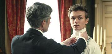 Die Bande aus der Baker Street: Leo aka Prinz Leopold