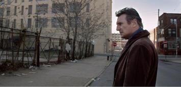Bild zu:  Liam Neeson in Ruhet in Frieden