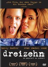 Dreizehn - Poster