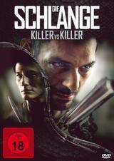 Die Schlange - Killer vs Killer - Poster
