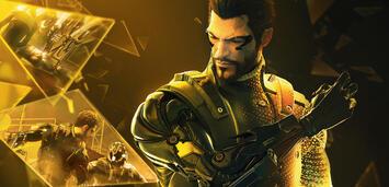 Bild zu:  Deus Ex: Mankind Divided