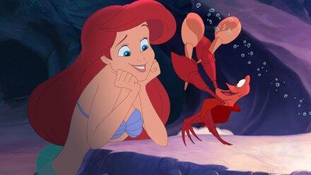 Arielle die Meerjungfrau - Wie alles begann - Bild 2 von 13