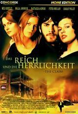 Das Reich und die Herrlichkeit - Poster