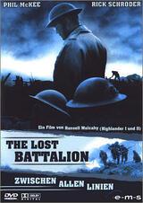 The Lost Battalion - Zwischen allen Linien - Poster