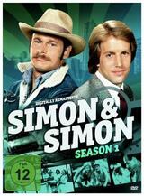 Simon & Simon - Poster