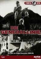 Die Generallinie