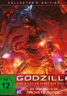 Godzilla: Eine Stadt am Rande der Schlacht