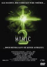 Mimic 2 - Poster