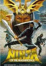 American Ninja: The Magnificent