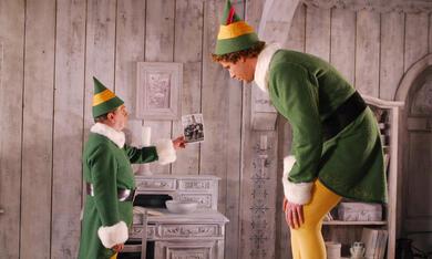 Buddy - Der Weihnachtself mit Will Ferrell - Bild 2