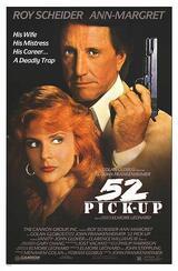 52 Pickup - Poster