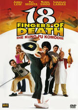 18 Fingers of Death! - Poster