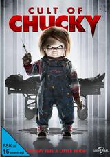 Cult of Chucky - Poster