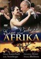 Eine Liebe in Afrika - Teil 1