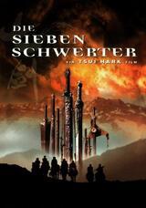 Die Sieben Schwerter - Poster