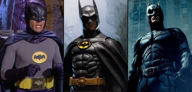 Der Oger Batman