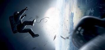 Bild zu:  Gravity
