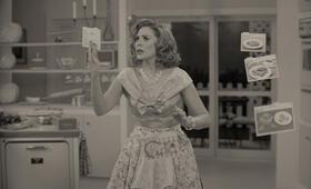 WandaVision, WandaVision - Staffel 1, WandaVision - Staffel 1 Episode 1 mit Elizabeth Olsen - Bild 20
