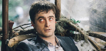 Bild zu:  Daniel Radcliffe in Swiss Army Man