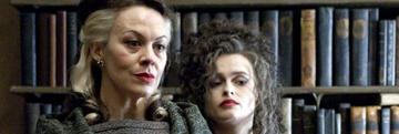 Harry Potter ohne Andromeda: keine Schwester für Narzissa & Bellatrix
