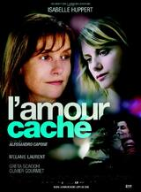 L'amour caché - Poster