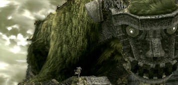Bild zu:  Shadow of the Colossus