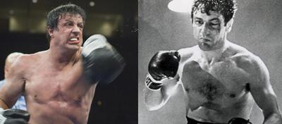 Stallone und De Niro wollen wieder in den Ring steigen