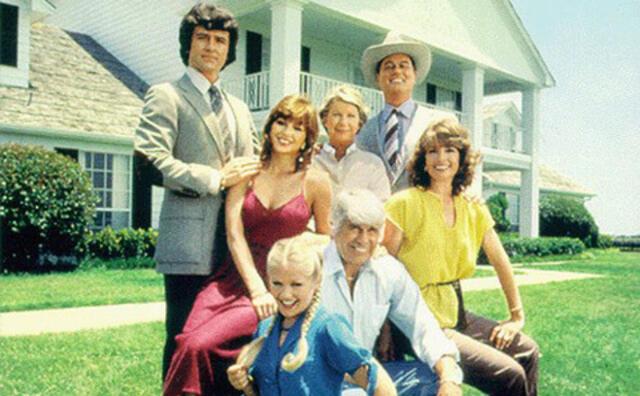 Dallas 1978 Stream Deutsch