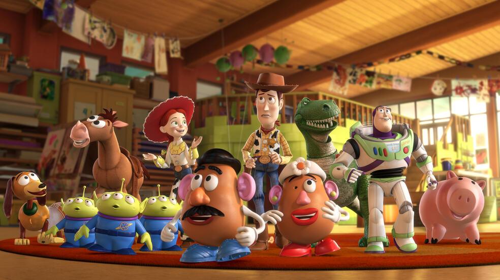 Toy Story 3 - Bild 8 von 19