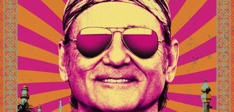 Filmplakat zu Rock the Kasbah