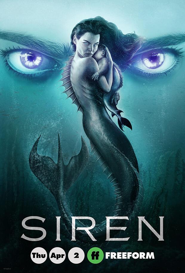 Mysterious Mermaids Stream