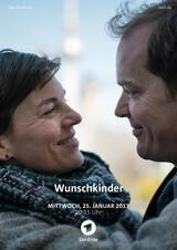 Wunschkinder - Poster