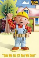 Bob, der Baumeister - Poster