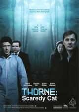 Die Tränen des Mörders - Tom Thorne ermittelt - Poster