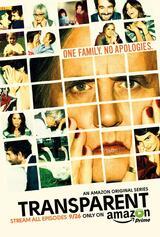 Transparent - Staffel 1 - Poster