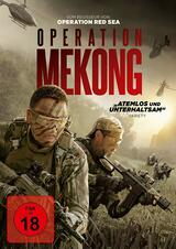 Operation Mekong - Poster