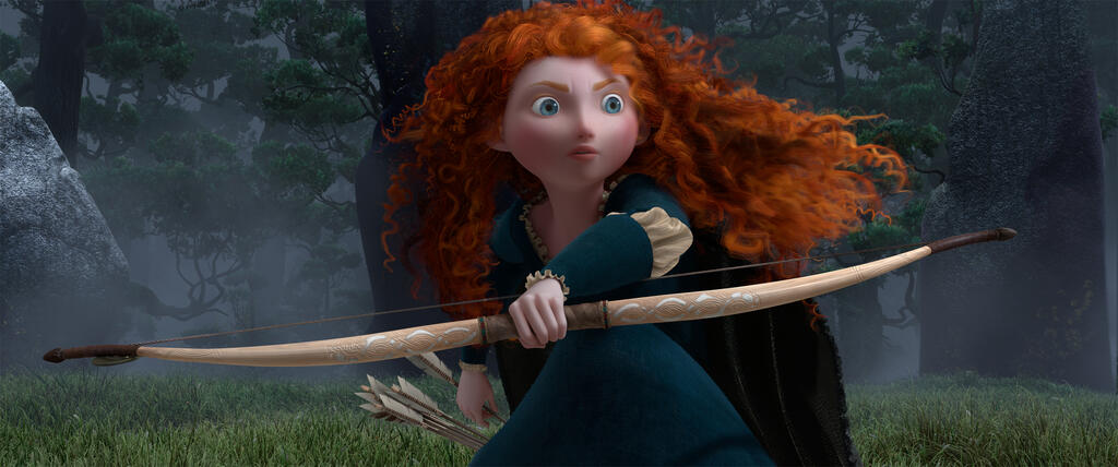 Merida Legende Der Highlands Stream Alle Anbieter Moviepilotde