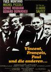 Vincent, François, Paul und die anderen